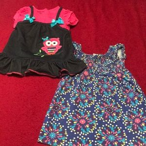 Other - 2T/24 Month Tunic Lot